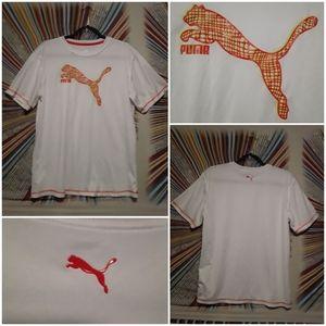 Puma Unisex Dry Cell Exercise Type Teeshirt